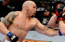 Шейн Карвин анонсировал возобновление карьеры в MMA