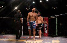 В кард UFC Fight Night 92 добавлен бой двух новичков-тяжеловесов