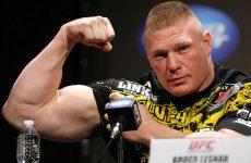 Наибольшую сумму среди участников UFC 200 заработал Брок Леснар
