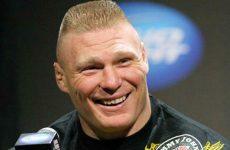 Брок Леснар не избежит контроля USADA, пока не объявит об уходе из спорта