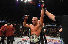 UFC 201: время начала и результаты боёв в Атланте от 30.07.2016