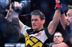 Карлос Кондит и Демиан Майя возглавят UFC on FOX 21