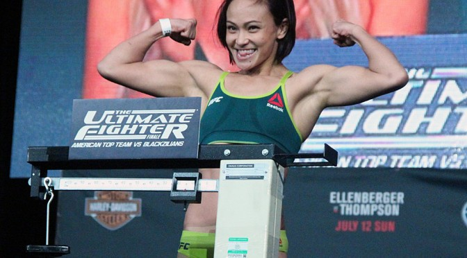michelle-waterson