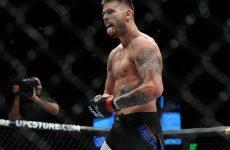 Тим Минс сойдётся с Шоном Стриклэндом в рамках UFC 202
