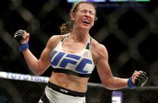 Бой Миша Тейт — Аманда Нуньес 9.07.2016: смотреть онлайн видео трансляцию UFC 200 сегодня