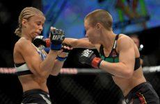 Роуз Намаюнас vs. Каролина Ковалькевич 30.07.2016: прогноз на бой UFC 201