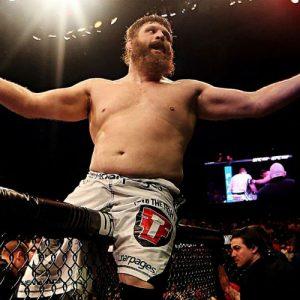 Главные факты о сохедлайнерах UFC Fight Night 90