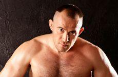 Алексей Олейник прокомментировал поражение на UFC Fight Night 91