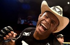 Алекс Оливейра — Джеймс Мунтасри 23.07.2016: прогноз на бой UFC on FOX 20