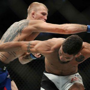 UFC on FOX 20 бонусы: Алерс, Найт, Вайнленд и Херриг заработали по $50 тыс.