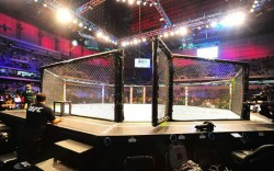 1 октября шоу UFC Fight Night примет Портленд