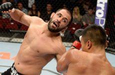 Эдди Вайнленд — Фрэнки Саенс 23.07.2016: прогноз на бой UFC on FOX 20