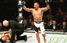 Райан Бенуа vs. Фреди Серрано 30.07.2016: прогноз на бой UFC 201