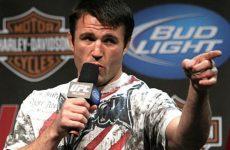 Чейл Соннен: продажа UFC пойдёт на пользу всем