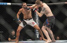 Альберто Уда vs. Марвин Веттори — новая схватка для UFC 202