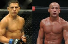 Главные факты о хедлайнерах UFC Fight Night 90