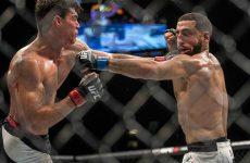 UFC Fight Night 90 бонусы: Муньос, Жубан, Мухаммед и Альварес заработали по $50 тыс.