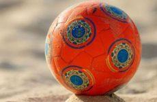 Украина — Румыния пляжный футбол 9.07.2016: смотреть онлайн видео трансляцию сегодня