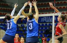 Россия — Бразилия волейбол 7.07.2016: смотреть онлайн видео трансляцию Мирового гран-при сегодня
