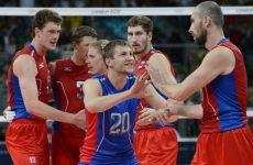 Россия — Болгария волейбол мужчины 3.07.2016: смотреть онлайн видео трансляцию Мировой лиги сегодня