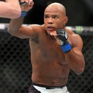 Уилсон Рейс встретится с Шоном Сантеллой в рамках UFC 201