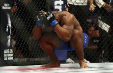 Тайрон Вудли хочет биться на UFC 202 с Ником Диазом