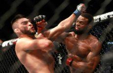 Робби Лоулер vs. Тайрон Вудли 30.07.2016: прогноз на бой UFC 201