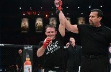 Джо Уоррен и Сирван Какай — сохедлайнеры Bellator 161