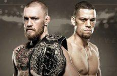 UFC 202 участники: все бойцы шоу от 20 августа 2016