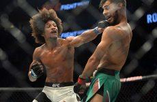 UFC Fight Night 92 бонусы: Родригес, Тыбура, Ишихара и Касерес заработали по $50 тыс.