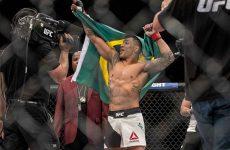 Ещё два боя добавлены в кард UFC Fight Night 95