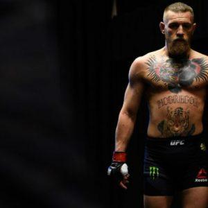Конор МакГрегор не хочет защищать титул в бою с Жозе Альдо