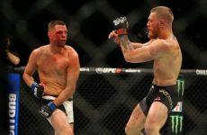 Бой Конор МакГрегор — Нэйт Диаз 20.08.2016: смотреть онлайн видео повтор, запись UFC 202