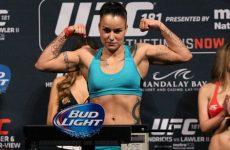 Ракель Пеннингтон — Элизабет Филлипс 20.08.2016: прогноз на бой UFC 202