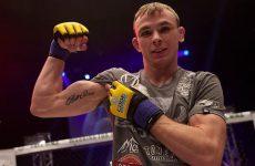 Мартин Бушкамп — Алекс Энланд 3.09.2016: прогноз на бой UFC Fight Night 93