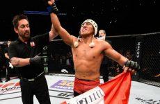 Энрике Барзола — Кайл Бочняк 27.08.2016: прогноз на бой UFC on Fox 21