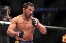Деннис Бермудес vs. Рони Джейсон 6.08.2016: прогноз на бой UFC Fight Night 92
