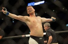 Сэм Альви — Кевин Кейси 27.08.2016: прогноз на бой UFC on FOX 21