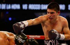Альварес — Смит андеркард: полный список боёв вечера бокса 17 сентября