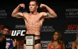 Бой Демиан Майя vs. Колби Ковингтон — часть карда UFC Fight Night 119