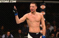 10 фактов о Нэйте Диазе перед UFC 202