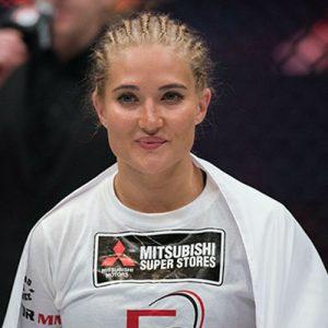 Анастасия Янькова встретится с Ветой Артегой в рамках Bellator 161