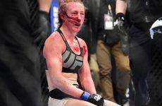 Келли Фасцхольц vs. Кетлен Виейра — седьмой бой для UFC Fight Night 96