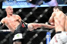 Дональд Серроне — Рик Стори 20.08.2016: прогноз на бой UFC 202