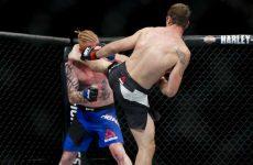 Никита Крылов и другие: 20 фактов о предварительных боях UFC 201