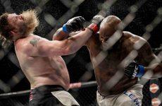 Марчин Тыбура и Деррик Льюис встретятся в рамках UFC Fight Night 97