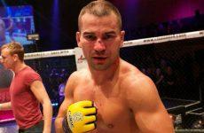 Бой Артём Лобов — Алекс Уайт 20.08.2016: смотреть онлайн видео трансляцию UFC 202 сегодня