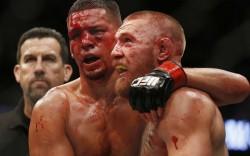UFC 202: Победители и проигравшие