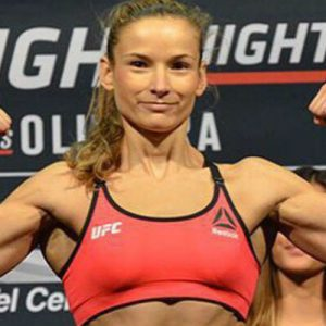 Марина Мороз vs. Даниэль Тейлор 6.08.2016: прогноз на бой UFC Fight Night 92