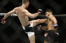 Кард филиппинского ивента UFC Fight Night 97 получил два новых боя